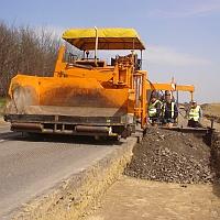 Padkaterítés, padkaépítés