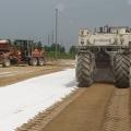 Soilstabilization w. Lime